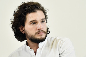Kit Harington Cleared Up Those Pesky Comments About Male Sexism