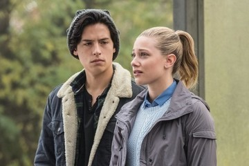 Bughead May Just Have Been Swatted for Good and Our Hopeful Hearts Are Breaking
