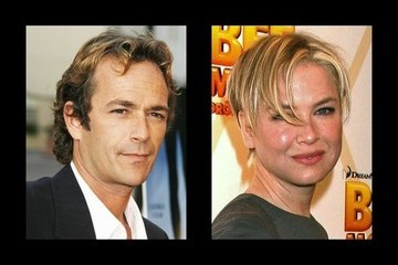 Luke Perry Dating History
