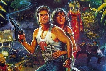 11 Things You Might Not Know About 'Big Trouble in Little China'