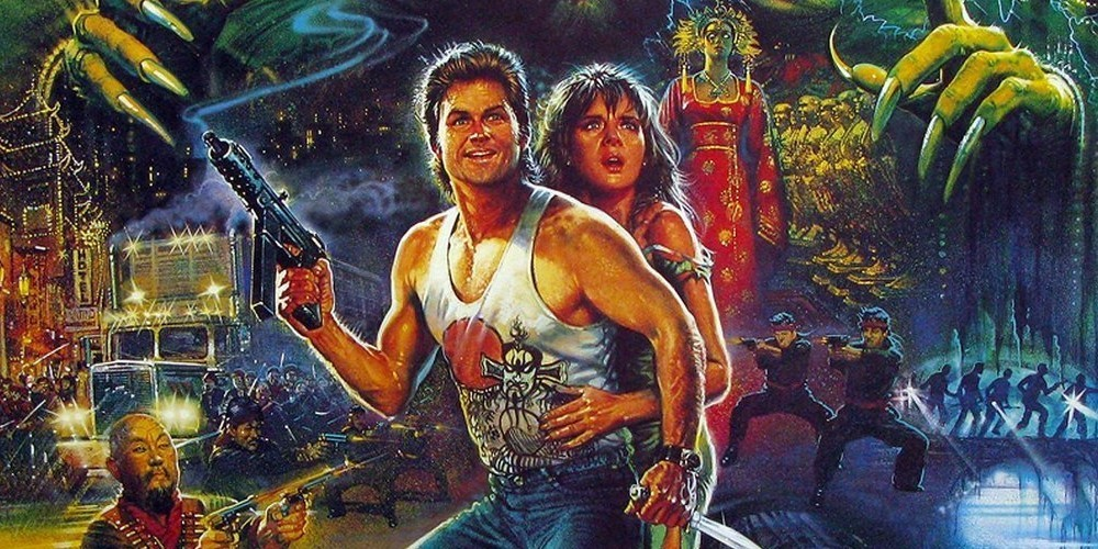 11 Things You Might Not Know About Big Trouble In Little China