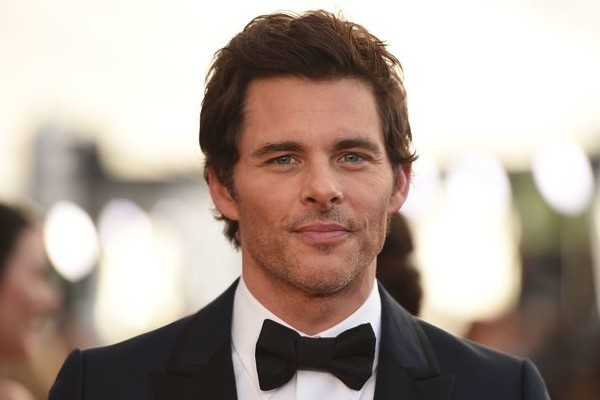 We Might Be Getting A Live-Action 'Sonic The Hedgehog' Movie That Stars James Marsden