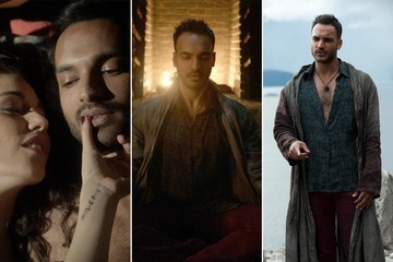 Arjun Gupta on His 'Brutal' New Film 'The Hungry' & How He Differs From His 'Magicians' Character Penny