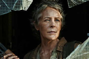 'The Walking Dead' Will Introduce Two Bad-Ass Female Characters in Season 7