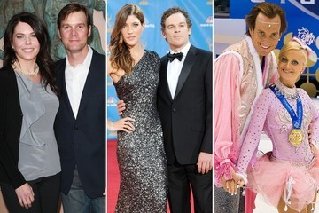 Real Life Couples Who Played Family On-Screen