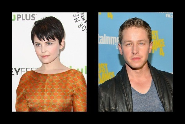 Ginnifer Goodwin is married to Josh Dallas