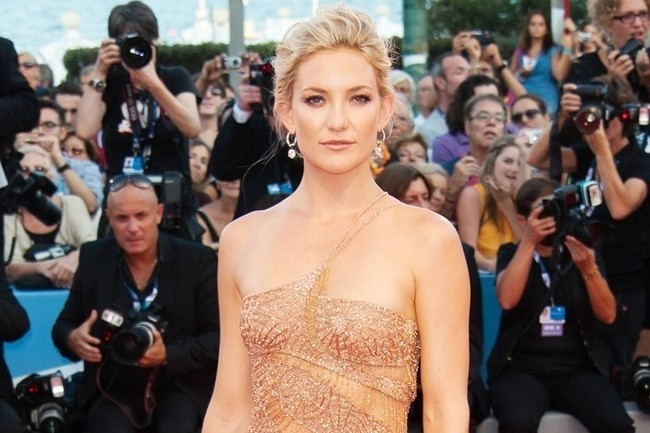 Kate Hudson's Favorite Workout Method, Why You Might Want to Ditch Your Clarisonic, and More