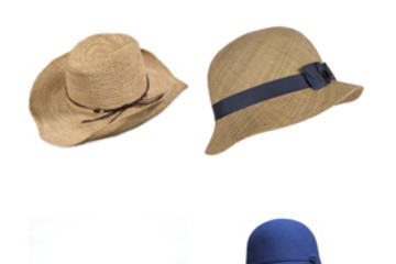 Camila's Picks: Hats for a Bad Hair Day