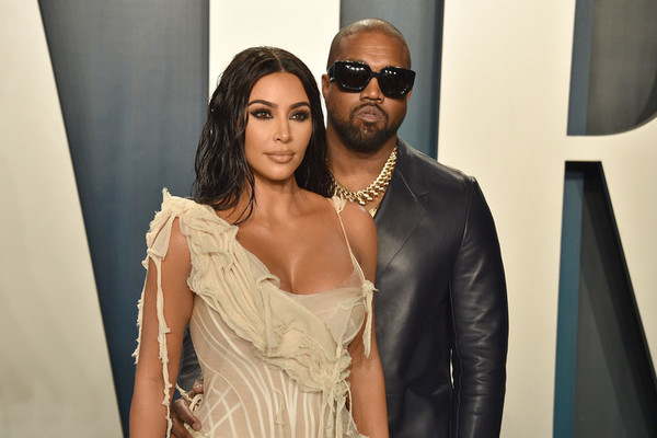Inside Kim Kardashian and Kanye West's Mysterious Relationship