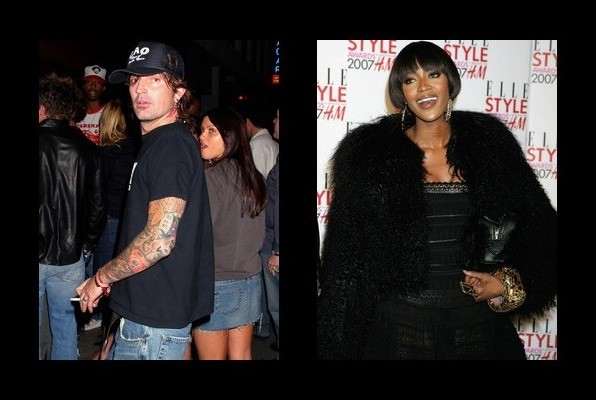 tommy lee and pink dating