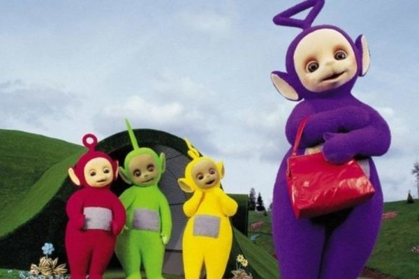 'Teletubbies' Tinky Winky Actor Tragically Dies at 52