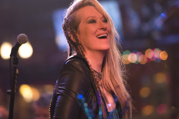 Meryl Streep's Rocker Mom Rehab in 'Ricki and the Flash'