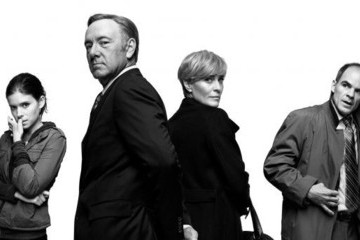 Which 'House of Cards' Character Are You?
