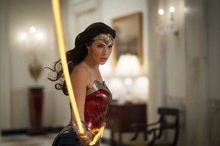 Which Wonder Woman Weapon Is Right For You?
