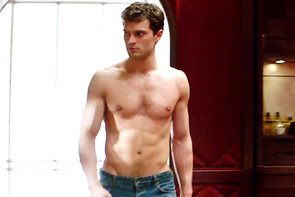 5 Things That Won't Be in the 'Fifty Shades of Grey' Movie ...