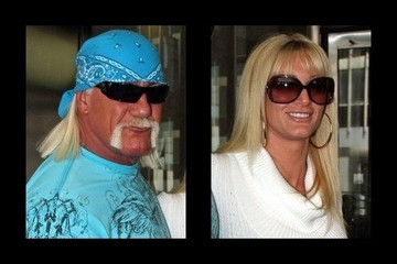 Hulk Hogan Dating History