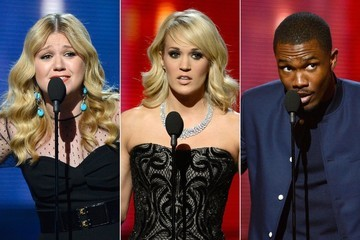 2013 Grammy Awards Winners