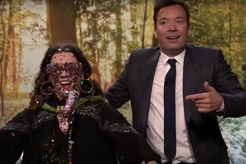 Melissa McCarthy Crushes Lip Sync Battle With A Stellar Rendition of 'Colors of the Wind'