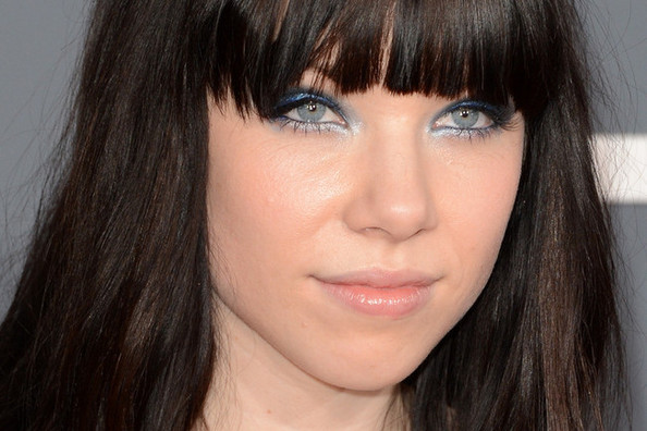 The EXACT Beauty Products Carly Rae Jepsen Used at the 2013 Grammys