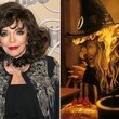 Joan Collins as The Evil Witch