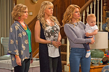 Why It's Okay to Admit That You Loved Netflix's 'Fuller House'