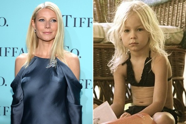 Gwyneth Paltrow Sells Bikinis for 8-Year-Olds, Sparks Backlash