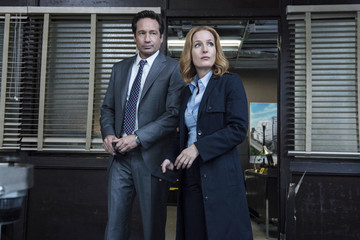 'The X-Files' Season 11 Might Be Better Than Ever Thanks to the Trump Presidency