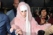 Celebrate Lady Gaga's Birthday With Her Most Shocking Moments