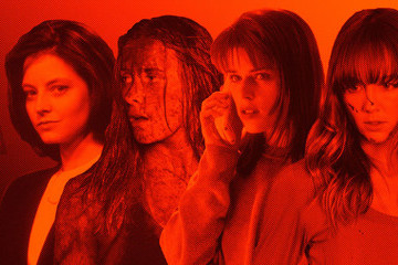 Women in Horror: Transformative Characters Who Defied Stereotypes