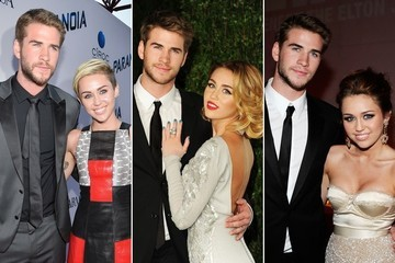 Liam Hemsworth Firmly Defends His Previous Engagement to Miley Cyrus