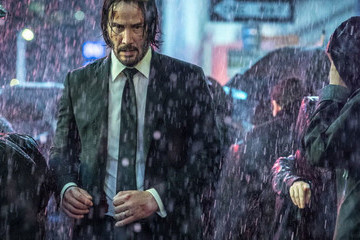 Every Upcoming Keanu Reeves Project In The Works