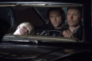 'Supernatural' Recap: Deadly Sibling Rivalries in 'Paper Moon'