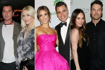 How to Have a Happy Marriage, According to Celebs