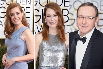 2015 Golden Globe Winners