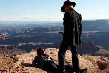 Ambitious 'Westworld' is Huge on Cinematic Themes, References