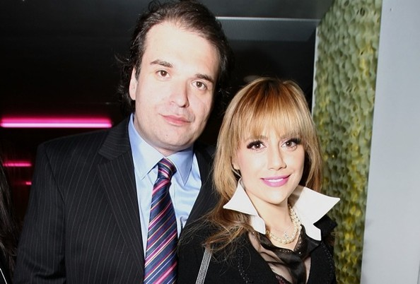 Simon Monjack to Be Buried Next to Brittany Murphy - Simon