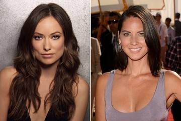 Who'd You Rather Date? - Famous Ladies with the Same Name