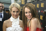 Carrie Underwood's Celebrity Friends