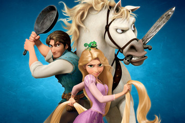 Disney's 'Tangled' Will Unravel on Television