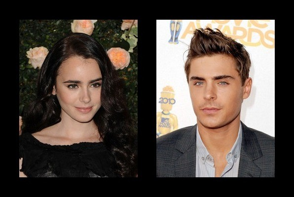 Zac efron dating history zimbio