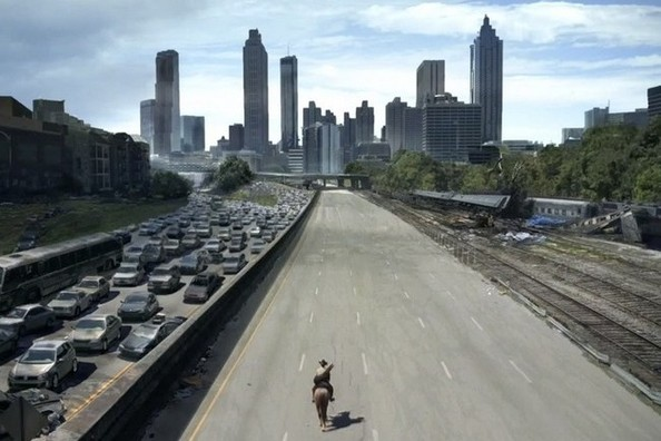 'Walking Dead' Spinoff Will Bring the Zombie Apocalypse to Los Angeles