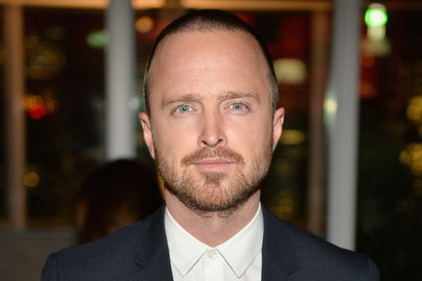 Aaron Paul Will Star In 'Breaking Bad' Movie About Jesse Pinkman