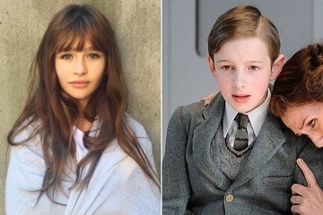Netflix's 'A Series of Unfortunate Events' Casts Its Violet and Klaus