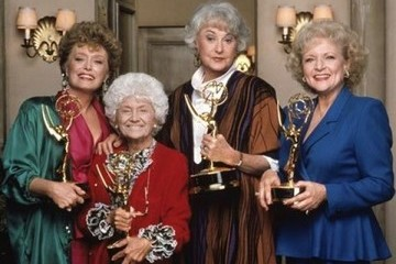 Hit It, Girls! All 7 Seasons of 'The Golden Girls' Are Headed to Hulu