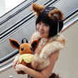 Someone Caught Eevee!