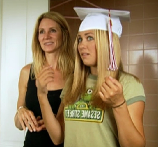 In Which We Analyze Every Look on 'Laguna Beach' Season 1, Episode 9 - Graduation!