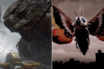 'Godzilla 2' Announced at Comic-Con!