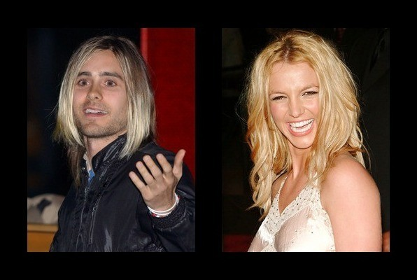 Jared leto dating history