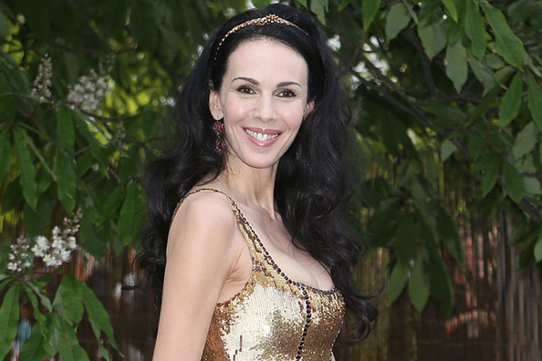 L'Wren Scott for Banana Republic Is Happening