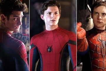 'Spider-Man 3' Reportedly Bringing Back Tobey Maguire, Andrew Garfield, More